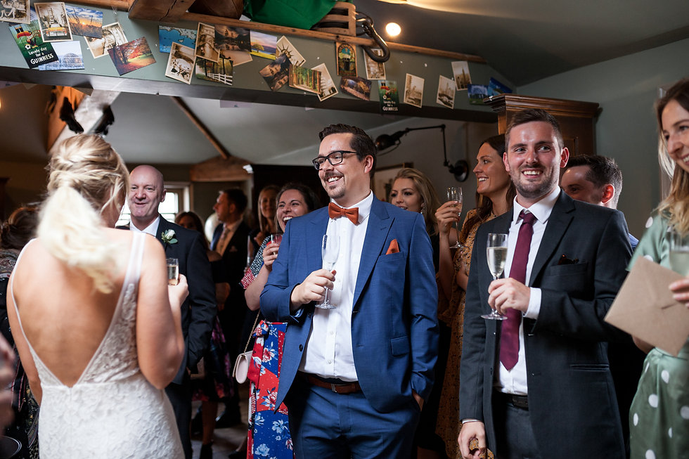 The Alfred Tennyson Wedding Photography 06