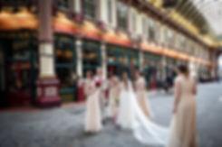 The Lamb Tavern Leadenhall Market Wedding captured by Grace Pham Photography May 2018 3