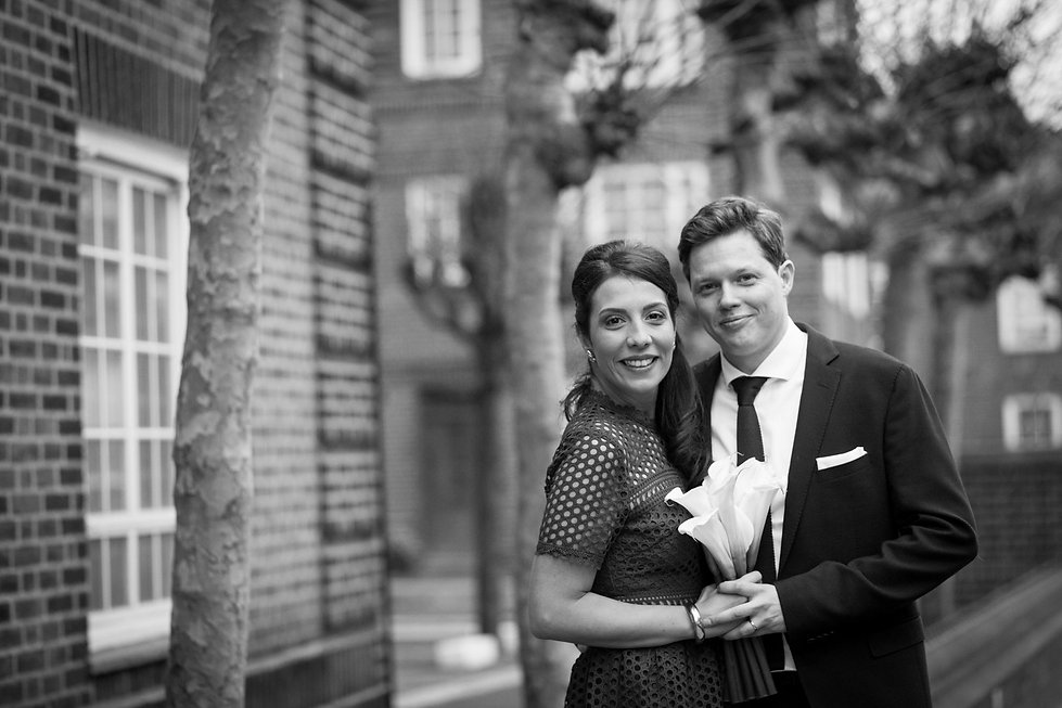 Chelsea Old Town Hall Wedding, London 23