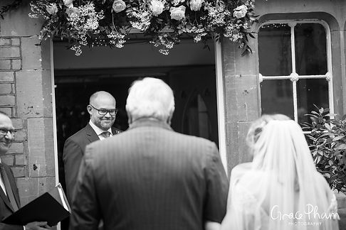 Le Gothique Wedding Photographer, London 03