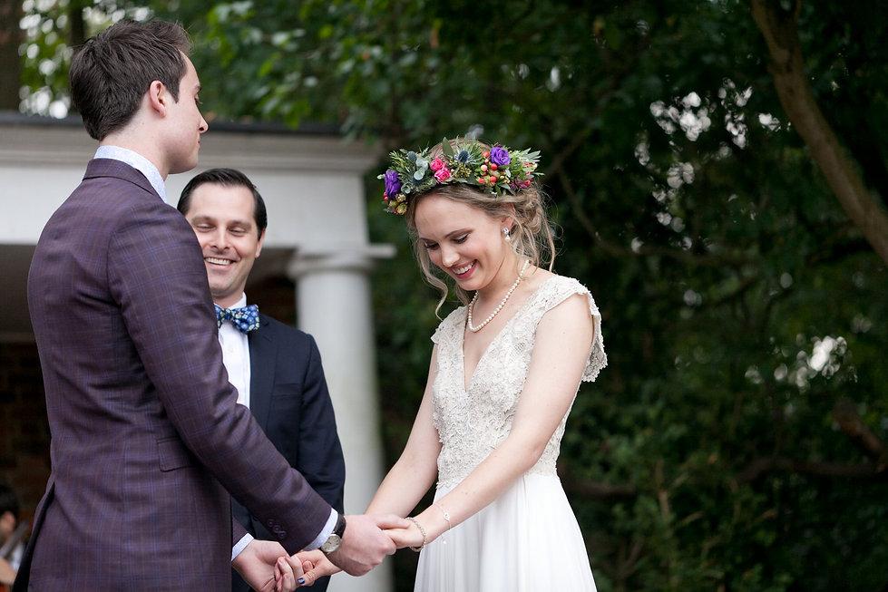 Cannizaro Park Wedding by London Photographer 51