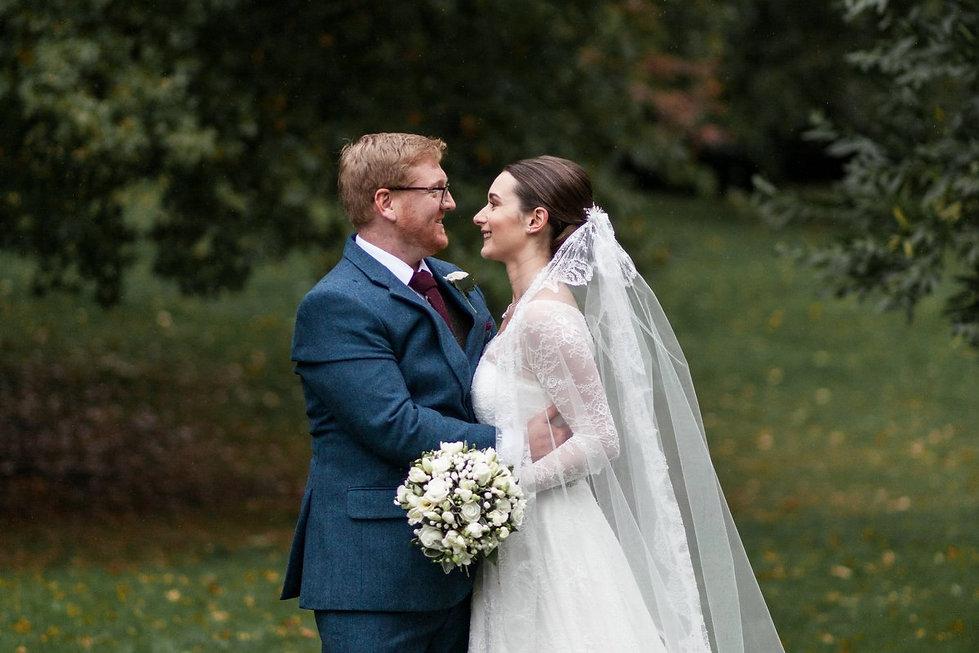 St James's park wedding photos by Grace Pham Photography 04