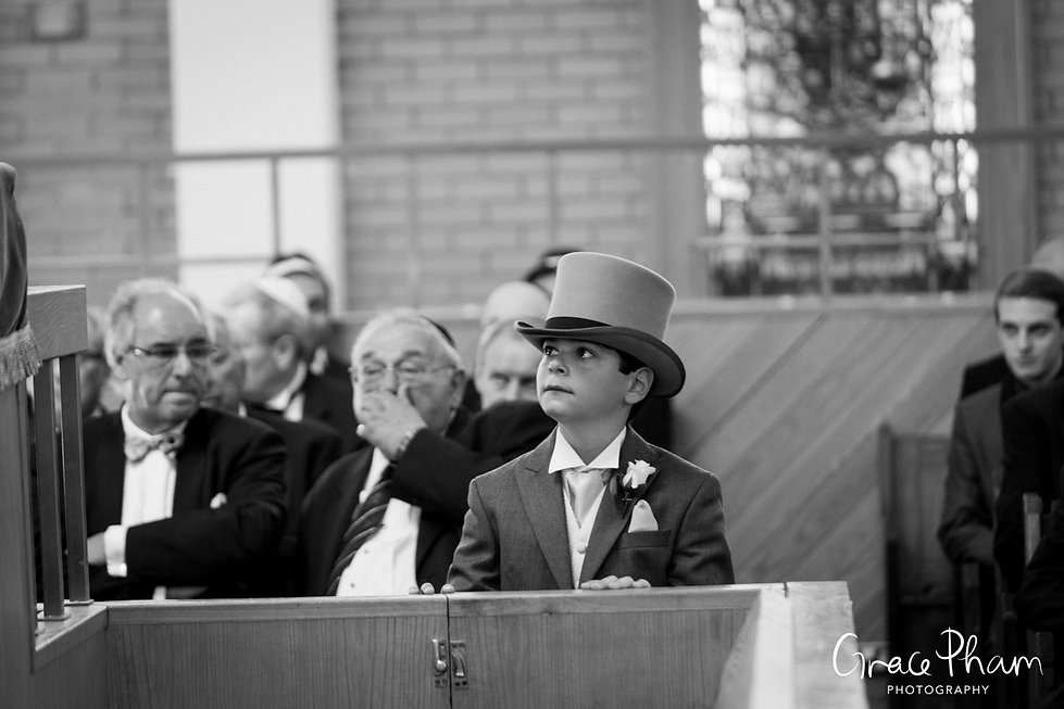 Jewish Wedding Photographer London 10