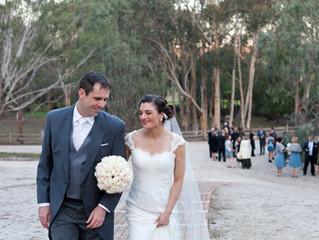 Vince & Jen's Wedding