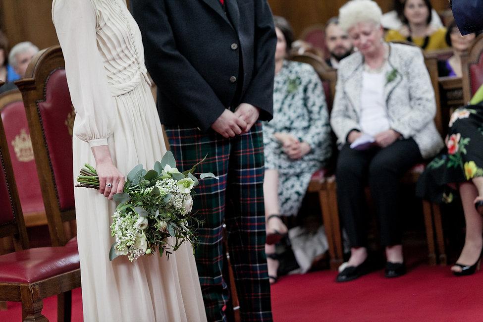Islington Town Hall Wedding Photographer 20