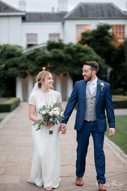 Pembroke Lodge Wedding Photographer 2021_30