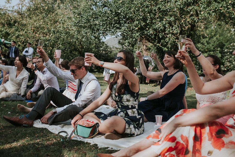 Countryside Family Farm Wedding by Grace Pham Photography 13