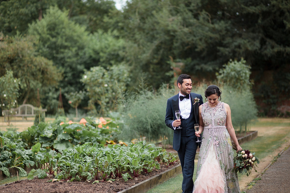 Ditton Park Manor House Wedding by Grace Pham Photography 56