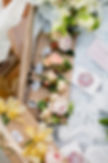 Wedding flowers, wedding bouquet, buttonholes