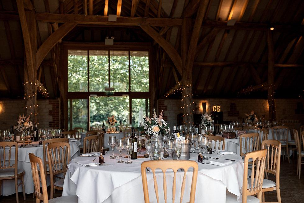 Bury Court Farm Wedding 05