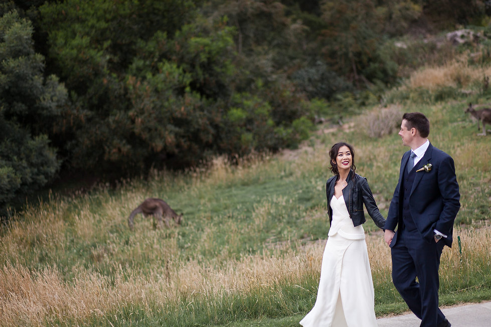 Settlers Run Golf & Country Club Wedding by Grace Pham Photography 01