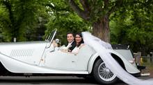 Mark & Fiona's Wedding