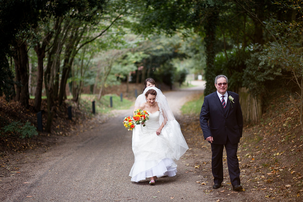 The Tudor Barn Belstead Wedding, Ipswich, Suffolk, captured by Grace Pham Photography 02