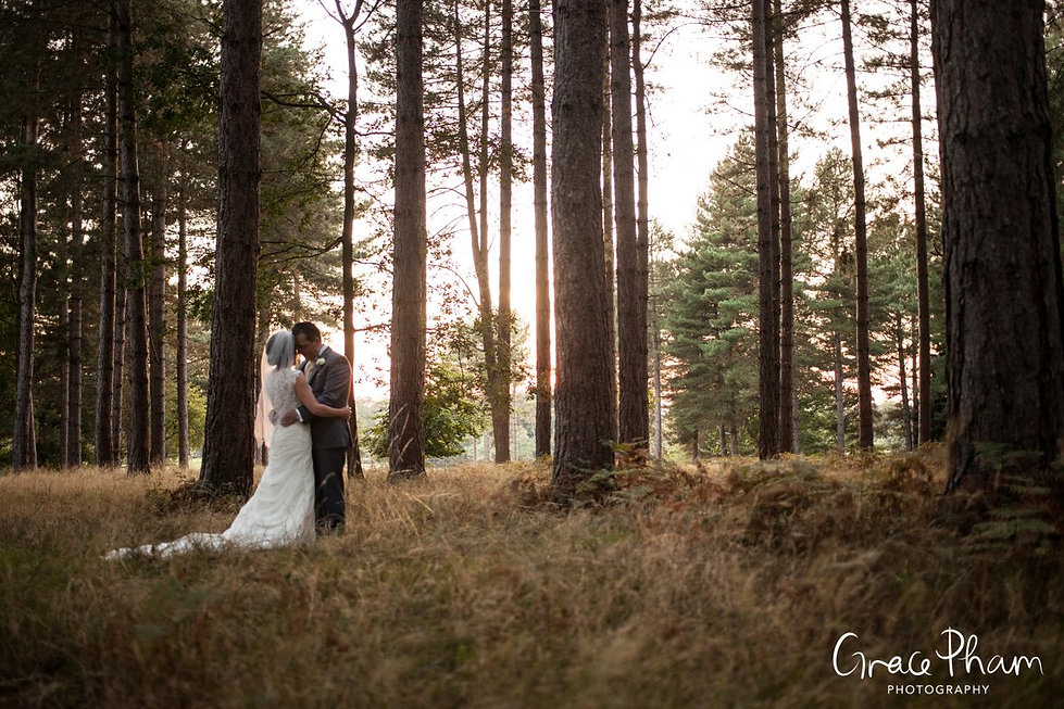 Bearwood Lakes Golf Club Wedding, Wokingham, Grace Pham Photography 06