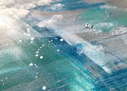 Dreaming of the Sea 1 (Closeup) - £250