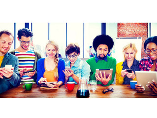 The Digital Natives are Growing Restless