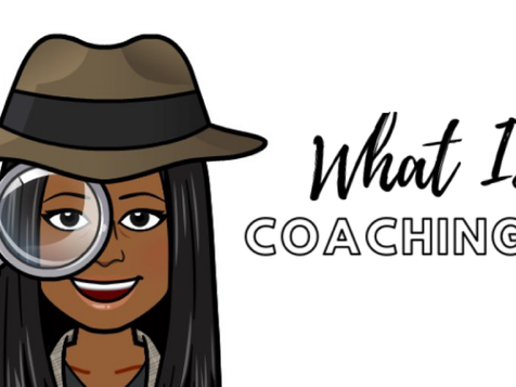 WHAT IS COGNITIVE COACHING?