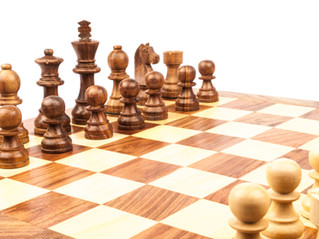 Strategy 101: 5 Phases of Strategic Planning