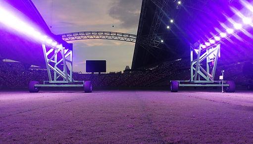 LED 60 Singapore