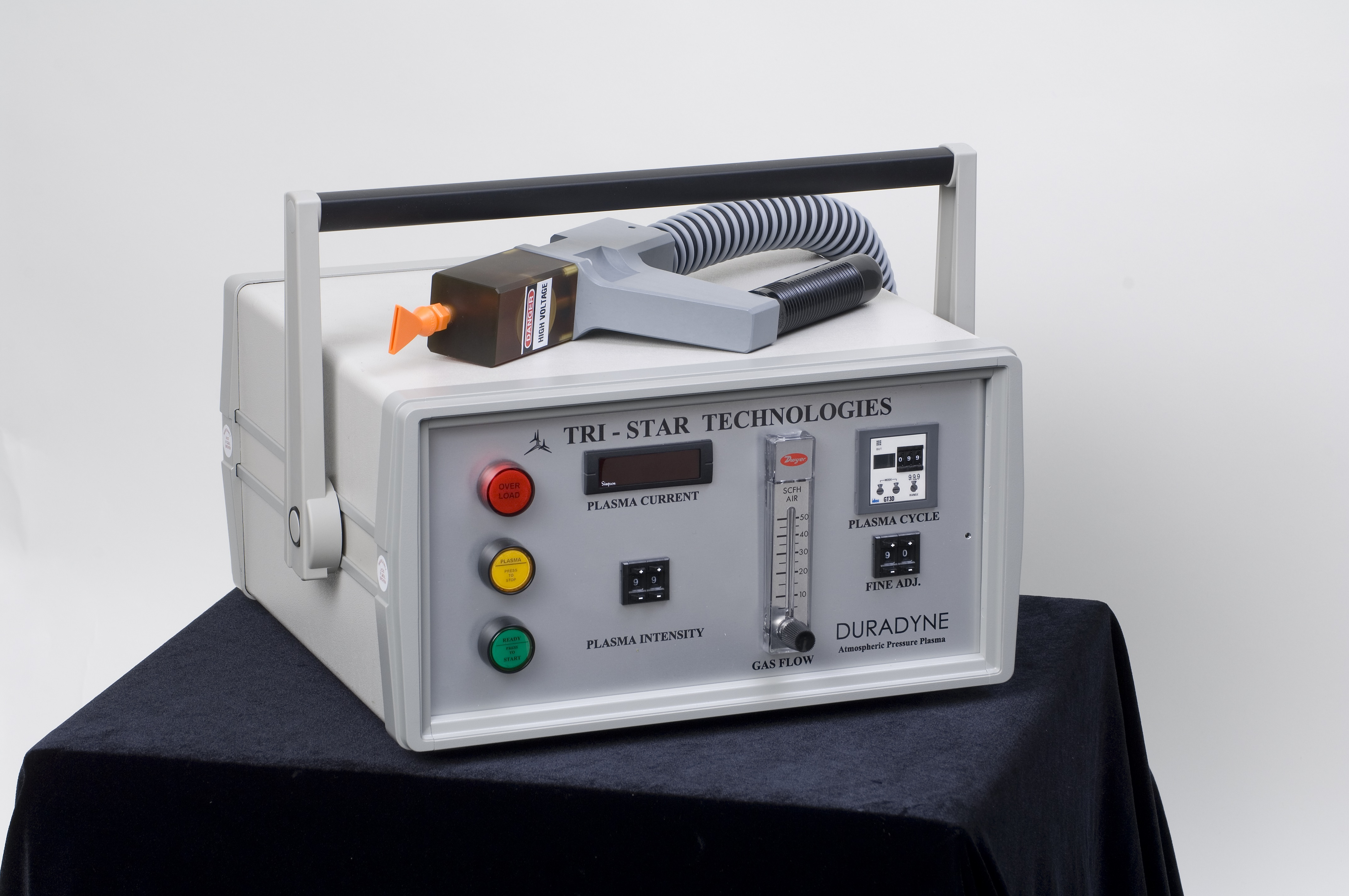 Duradyne Plasma System