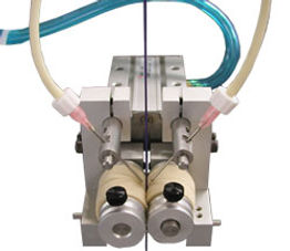 Catheter coating systems