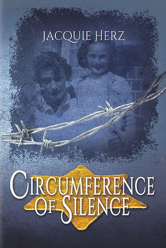 Circumference of Silence book cover