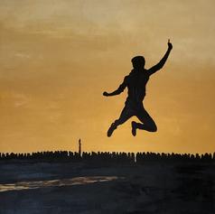 """""""Leap of faith"""""""