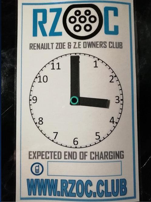 RZOC Charge Timet