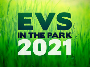 EVs In The Park 2021