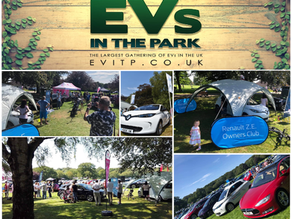 EVs In The Park *CONFIRMED*