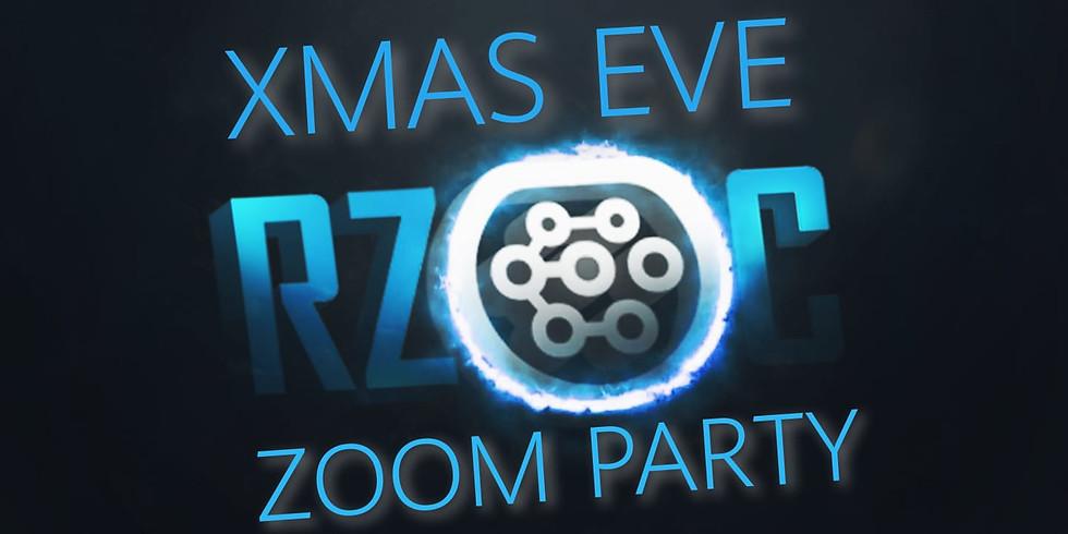 RZOC XMAS EVE PARTY