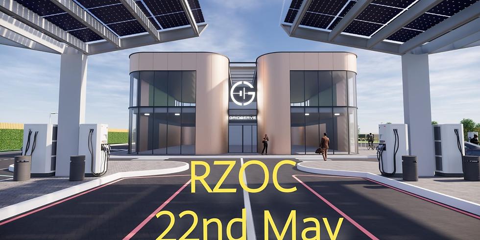 Gridserve RZOC Meet