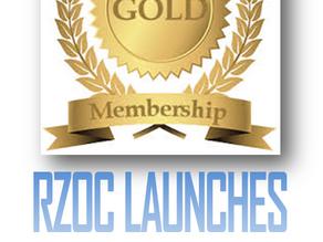 RZOC Launches Gold Membership