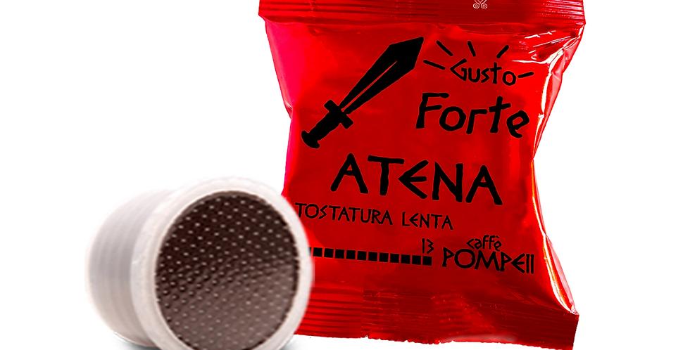 300Capsules compatible Espresso Point * Atena - Strong Taste