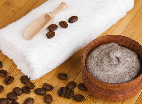 Caffè? Ottimo per la salute della tua pelle