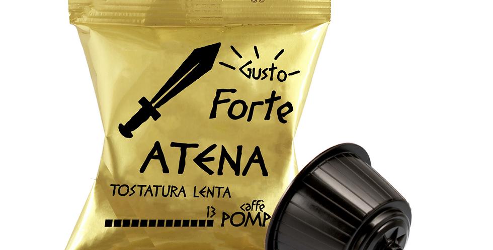 300Capsule Caffè compatibili DolceGusto* Atena -Gusto Forte