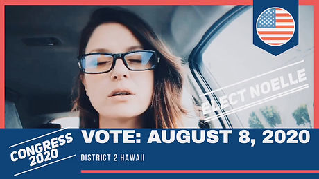Hawaii Democrat