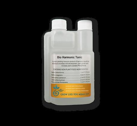 Bio Harmonic Tonic 250 ml.          'Grow like you mean it'