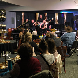 Jazz Combo performance at BCHS Jazz Nite