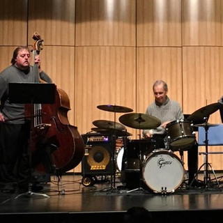 Faculty Jazz Ensemble with Joe La Barbara