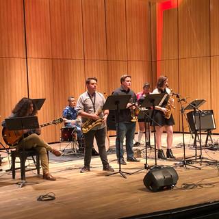 Jazz Combos Concert