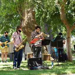 Jazz Combos at BMoA