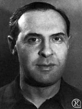 Ингал Владимир Иосифович