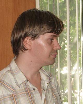 Харченко Александр