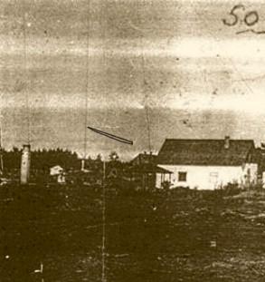 Собибор - лагерь смерти