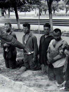 Евреи-военнопленные