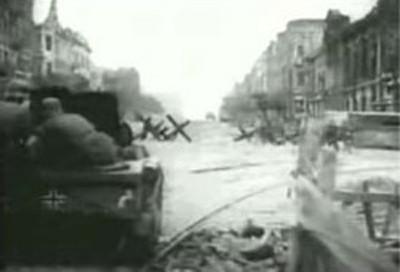 Повторный захват Ростова, июль 1942 года