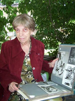Лапко Евгения Фёдоровна