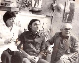 Семья Лапко