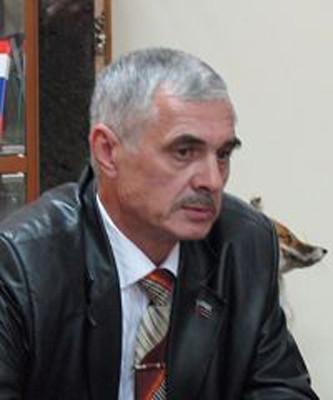Афанасенко Владимир Иванович
